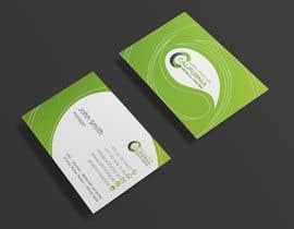 #1598 cho Business Card design bởi MarinaNatoly