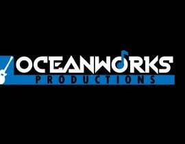 #260 cho Logo for Oceanworks Productions bởi artimgashioff