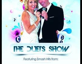 cutterman tarafından Create a Poster - Duets Show için no 11