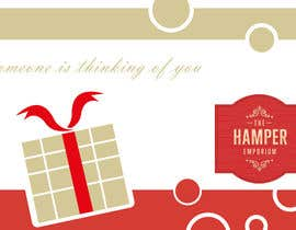 #55 untuk Print & Packaging Design for The Hamper Emporium - http://thehamperemporium.neto.com.au oleh Kunhahammad