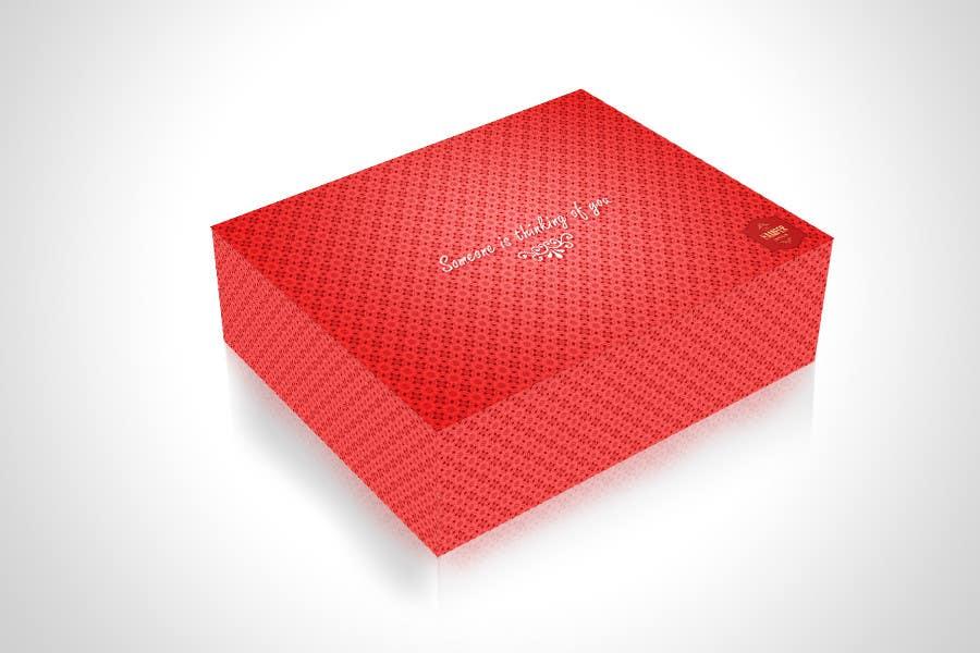Participación en el concurso Nro.41 para Print & Packaging Design for The Hamper Emporium - http://thehamperemporium.neto.com.au