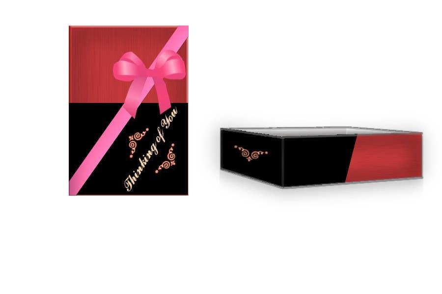 Participación en el concurso Nro.15 para Print & Packaging Design for The Hamper Emporium - http://thehamperemporium.neto.com.au