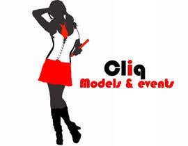 #16 for Logo Design for a Modeling Agency by shivamdixit1990