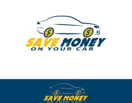 #30 cho Logo Design for Save Money On Your Car bởi DeakGabi