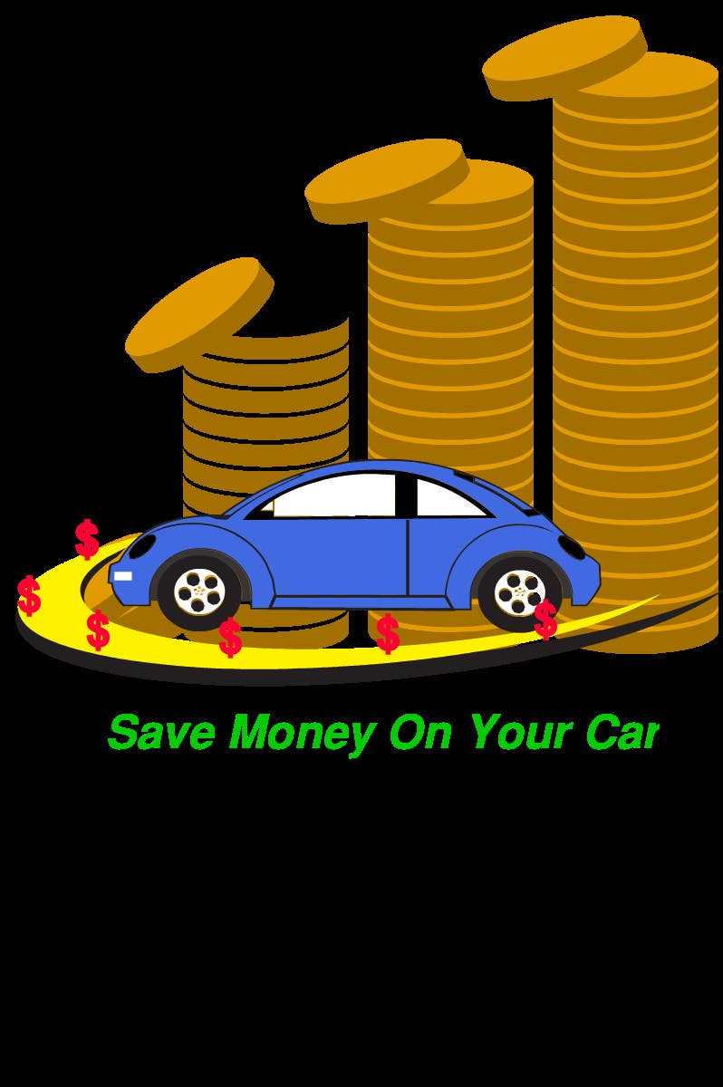 #2 for Logo Design for Save Money On Your Car by rajanrayhan