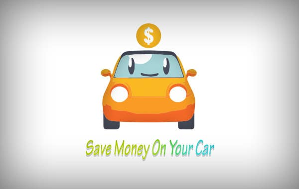 #33 for Logo Design for Save Money On Your Car by faxcel