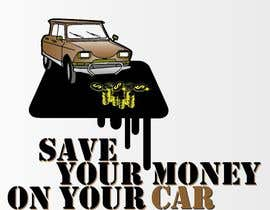 #31 untuk Logo Design for Save Money On Your Car oleh photogra