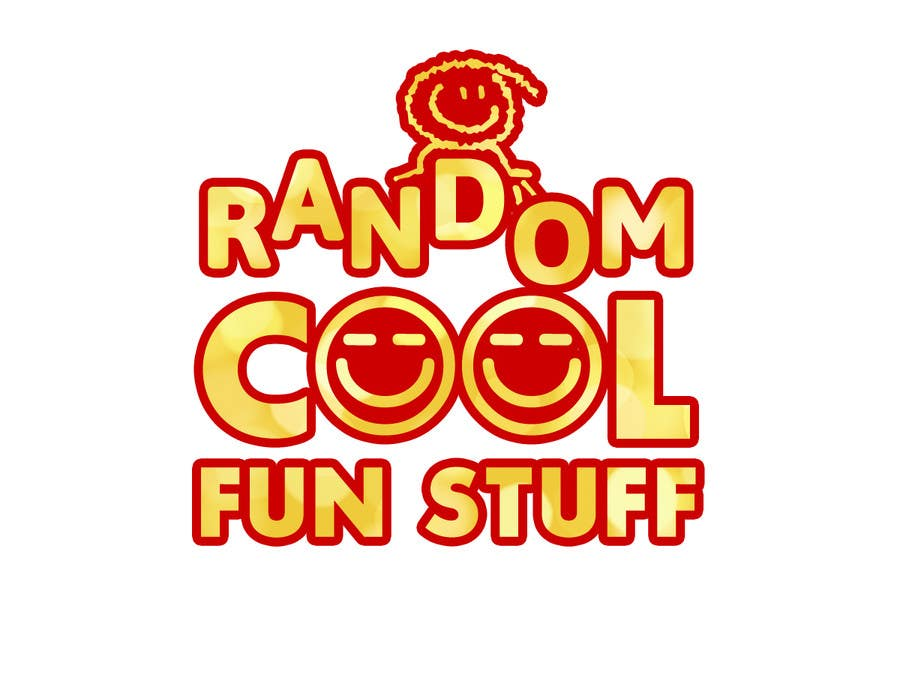 #26 for Logo Design for Random Cool Fun Stuff by aqshivani