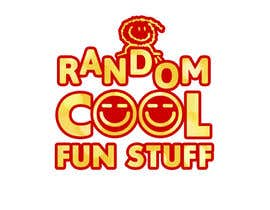 #26 cho Logo Design for Random Cool Fun Stuff bởi aqshivani
