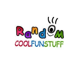 #55 for Logo Design for Random Cool Fun Stuff af sat01680