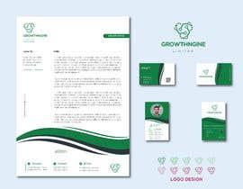 #149 pentru Design a business kit de către murad99design