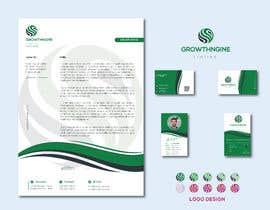 #150 pentru Design a business kit de către murad99design