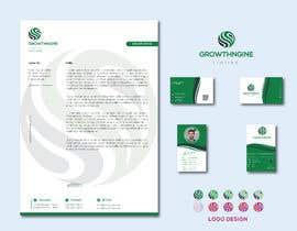 #151 pentru Design a business kit de către murad99design