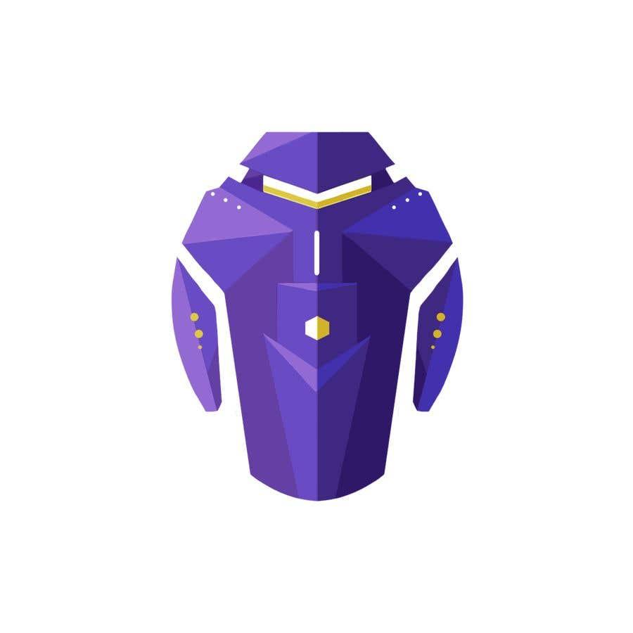 """Intrarea #24 pentru concursul """"Build a robot graphic image - 01/07/2019 19:56 EDT"""""""