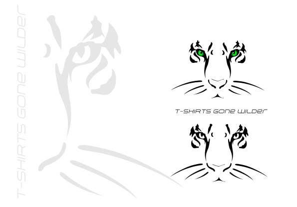 Konkurrenceindlæg #                                        31                                      for                                         Logo Design for T-shirt Company