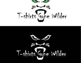 nº 37 pour Logo Design for T-shirt Company par MilicFamily