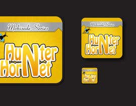 #40 для Icon or Button Design for Hunter n Hornet от freelancework89