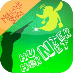 Contest Entry #48 for Icon or Button Design for Hunter n Hornet
