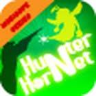 Graphic Design Kilpailutyö #70 kilpailuun Icon or Button Design for Hunter n Hornet