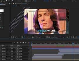 #12 untuk Create Video Animation of Famous Irish Poet Oscar Wilde oleh ashik960