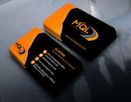 #67 для Logo Exists - Business Card for Trucking (Logistics) Company от khadijakhatun233