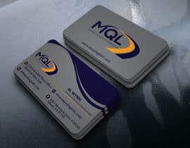#68 для Logo Exists - Business Card for Trucking (Logistics) Company от khadijakhatun233