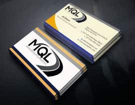 #75 для Logo Exists - Business Card for Trucking (Logistics) Company от skfarid41