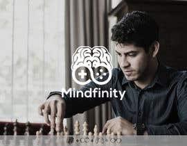 nº 65 pour Logo Mindfinity par MehdiGraph