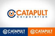 Proposition n° 115 du concours Graphic Design pour Logo Design for 'Catapult Corporation'