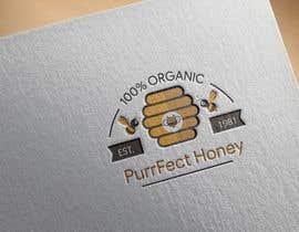 nº 149 pour Update Brand For Beekeeping Non-Profit par pacificcollar