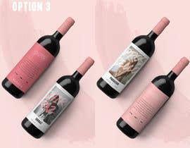 Nro 120 kilpailuun Wine label design käyttäjältä GraphicDesi6n