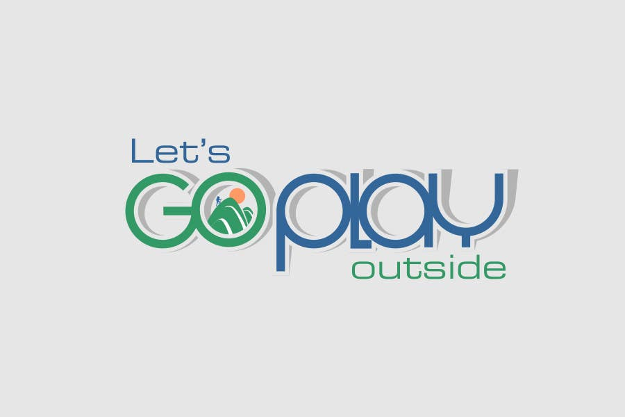 #274 for Logo Design for Let's Go Play Outside by dimitarstoykov
