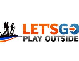nº 214 pour Logo Design for Let's Go Play Outside par theDesignerz