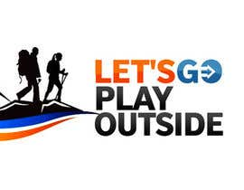 nº 215 pour Logo Design for Let's Go Play Outside par theDesignerz