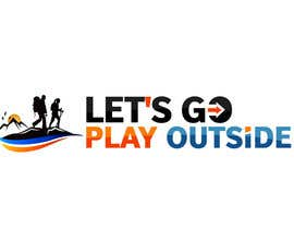 #227 untuk Logo Design for Let's Go Play Outside oleh theDesignerz