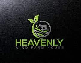 #23 for Design me a logo for farm house by imamhossainm017