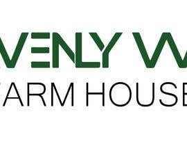 #47 for Design me a logo for farm house by saboor72