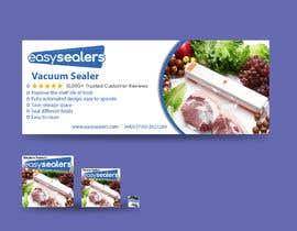 #13 для Facebook Skin (Easy Sealers) от jawadali9859