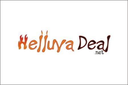 Contest Entry #276 for Logo Design for helluva deal