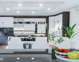 #78 for Rendering and branding of the NEW brand of kitchen and dressing – Le Reve af abdilahrasyid05