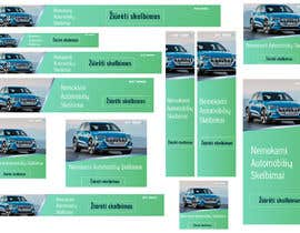 #51 for Google Adwords banners by alexandrsur