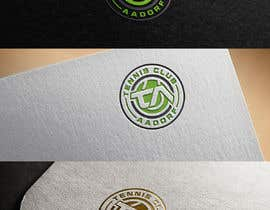 #612 for Creating a new Logo for our Tennis Club by eddesignswork
