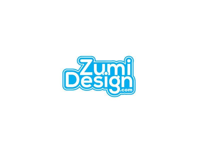 Конкурсная заявка №93 для Logo Design for Creative Agency ZumiDesign.com (Zumi Design)