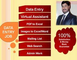 #27 for Data Entry - Online PDF to Excel Data Base by archeetah