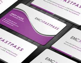 nº 382 pour Business card design par Designopinion