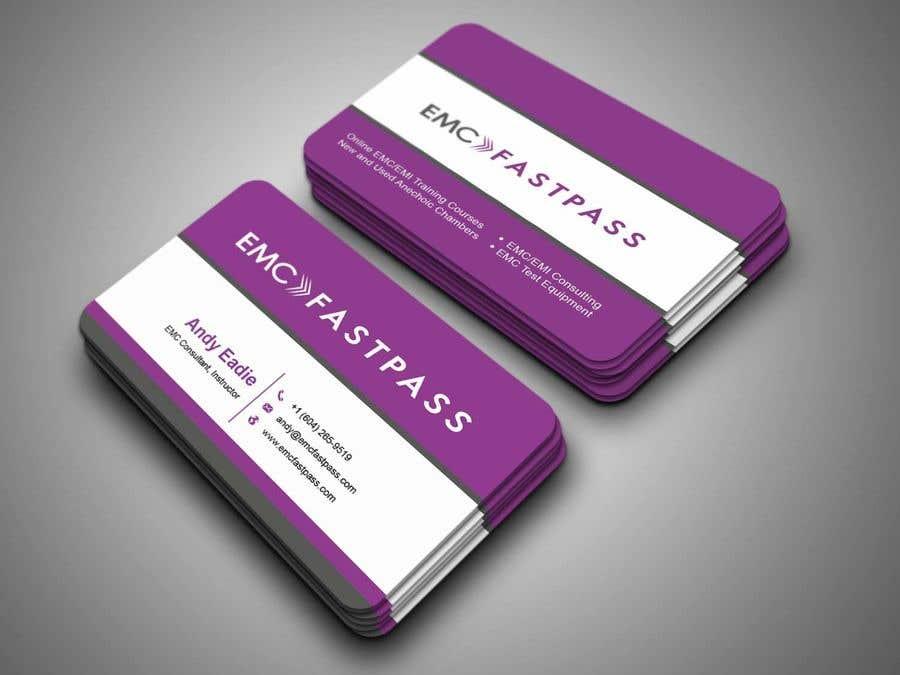 Proposition n°436 du concours Business card design