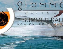 #16 para I need some Graphic Design for advertising a sale por FHDesigner