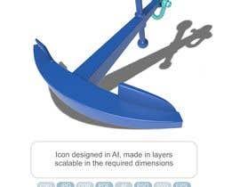 "#13 для Five Icons ""Unreal Engine Style"" от Alejandro10inv"