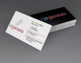 #65 for Business Card design by risfatullah