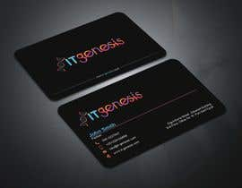 #64 for Business Card design by abdulmonayem85